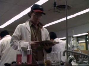 Science Depp.
