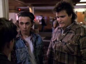 Hey, hey, we're the McQuaids.