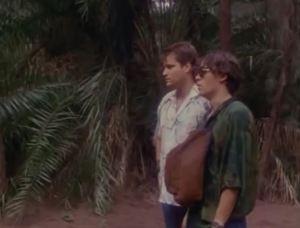 """""""It's not a purse, it's a satchel."""""""