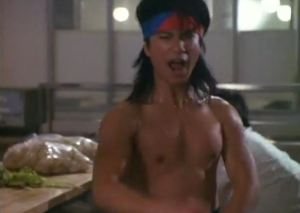 Bruce Li, or Bruce Le?
