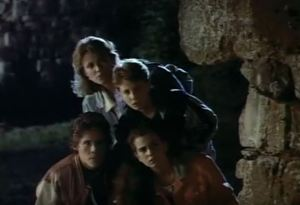 Scooby gang.