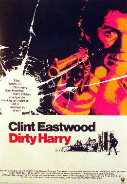 Random Warner Bros  – Dirty Harry | macmcentire